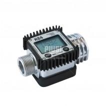 Contor digital Pulser Piusi K200