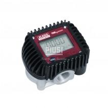 Contor digital Pulser Piusi K400