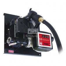 Statie diesel cu contor mecanic K33 Debit 70l/min