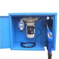 Cutie de metal SUZZARA Blue Box