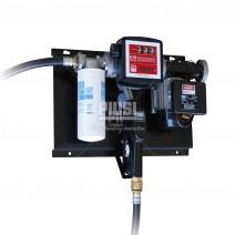 Statie cu contor mecanic K33 Debit 56litri/min