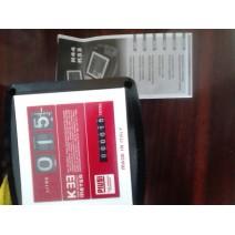 Calibrari de precizie pentru contoare mecanice cu acuratete