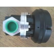 Calibrare volumetrica contoare masice pentru lichide - acuratete 0.1 - 0.5