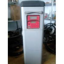 Calibrare pompa Piusi MC 70 cu vas etalaon 20 litri S.T.A.S.