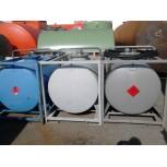 Rezervoare reconditionate autorizate ADR pentru transport auto capacitate 920Litri